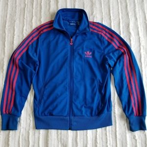 Adidas Original Firebird track Jacket